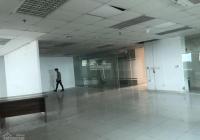 Intracom Cầu Diễn văn phòng cho thuê cực đẹp với giá siêu hấp dẫn chỉ từ 190 nghìn/m2/th