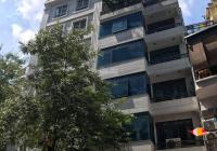 Bán nhà mặt phố Trần Quốc Vượng, Cầu Giấy DT 44m2 x 4 tầng MT 5m
