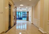 Bán gấp nhà phân lô, Nguyễn Khánh Toàn, Cầu Giấy, 65m2, mặt tiền 5m, 7 tầng thang máy, 12,5 tỷ