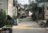Lô đất đẹp giá tốt Đường nhựa 5m, đường số 32, ngay chung cư 4S. DT: 90m2, sổ hồng riêng