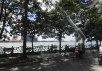 Bán mảnh đất gần Hồ Tây (phố Nhật Chiêu) 62m2, giá 8,5 tỷ, LH 0948298889