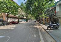 Mặt phố Trúc Khê, Đống Đa 100m2, vỉa hè rộng, giá 28 tỷ