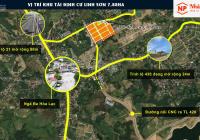Chính chủ bán đất xã Bình Yên - Hòa Lạc, DT 100m2 full thổ, hướng ĐN mát mẻ, cách Tỉnh lộ 420 400m
