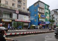Cho thuê nhà MP Lạc Long Quân DT 220m2, MT 6m giá 60 triệu/tháng