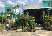 Bán căn nhà vườn 100m2, sổ hồng riêng, nhà mới bao đẹp, đường trước 8m