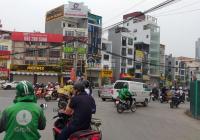 Cho thuê nhà MP Minh khai DT 40m2*3, MT 4m giá 30tr