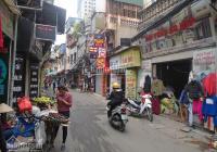 Chính chủ cho thuê nhà tại mặt phố Khương Trung - Thanh Xuân - Hà Nội, kinh doanh tốt