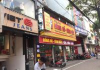 Cho thuê nhà MP Hồ Tùng Mậu, DT 62m2 * 6T, MT 4,5m, giá 80 triệu/tháng