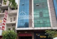 Bán gấp tòa nhà building Lê Quang Định - Nơ Trang Long Bình Thạnh 5.2x22 7T HĐT 90tr/th giá 31.9tỷ