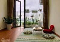 Cho thuê căn hộ full đồ chung cư 79 Thanh Đàm, Hoàng Mai, giá 5,5 triệu/tháng, MTG