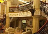 Chính chủ bán gấp biệt thự đường Lê Văn Lương, 20m x 30m, 1 hầm 3 lầu, nội thất sang trọng