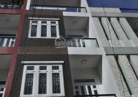 Nhà HXH nội bộ Bình Long 4 tầng, 4 PN, 4.4x11.5m, 15 triệu/tháng