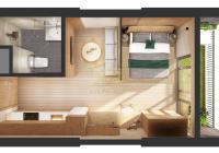 Tôi cần bán căn hộ tại Ecopark, cạnh Swanlake - The Onsen