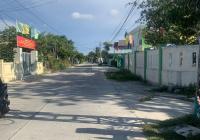 Cần bán 139m2 đất cách UBND Hoà Khương 400m đường bê tông chuẩn 5m, giá bán 800 triệu (sổ hồng)