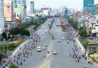 Hot bán nhà 3 mặt tiền đường Điện Biên Phủ, Phường 15, Bình Thạnh 12 x 23m, 69 tỷ, 0901.888.086