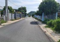 Bán lô góc 2 mặt tiền đường số 14 Tam Phước - Long Điền - BRVT, diện tích: 5.7x24m