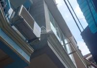 Bán nhà Bạch Mai, ngõ to, gần phố: 30m2 x 4 tầng, MT 3m, giá 2,95 tỷ