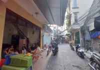 Trần Khát Chân - gần phố - chủ tự KD 40tr/tháng - 42m2 5 tầng, MT 4m, nhỉnh 5 tỷ - LH 0965597088
