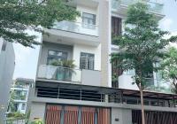 Bán nhà phố cam kết giá tốt,DT 6x17m, 5x17m - giá 11.5 tỷ, Jamona Đào Trí, Q. 7. LH 0934416103