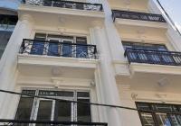 Tôi cần bán gấp nhà Văn Quán Trần Phú HĐ, 5 tầng, DT 40m2, MT 4m ô tô đỗ cửa, KD cực tốt giá 4.6 tỷ