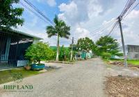 Bán lô đất 105m2 full thổ cư, gần ngã ba Bình Lục, đường Hương Lộ 7, LH 0976711267 (Thư)