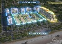3,7 tỷ (25%) ký HĐMB sở hữu khách sạn 8 tầng ven biển Phú Yên, hỗ trợ vay 70%, LS vay 0% - 18 tháng