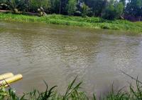 Bán 5566.5m2 đất mặt tiền sông Đồng Nai phù hợp nghỉ dưỡng tại Thái Hòa Bình Dương