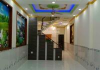 Cần bán gấp căn nhà năm vị trí đẹp khu nhà ở TP. Dĩ An - khu nhà ở thương mại Hoàng Nam, Tân Bình