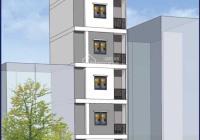 Bán tòa chung cư mini 50m2 x 7 tầng, giá 6,3 tỷ