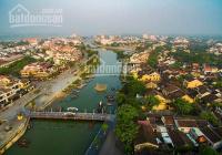 Bán gấp 225m2 đất đường 13m xã Cẩm Hà, TP Hội An, tỉnh Quản Nam, TP Hội An