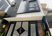 Bán chung cư mini Hoàng Ngân 120m2, MT 5m, 7T, thang máy, 23 phòng, doanh thu 130tr. Hiệu suất 9,5%