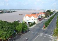 Chính chủ cần ra nhanh lô đất mặt tiền Bùi Hữu Nghĩa, P. Tân Hạnh, Biên Hòa, đầu tư và ở