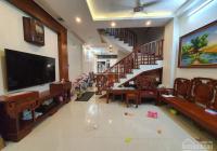 Phân lô Thanh Xuân, vỉa hè, ô tô tránh, 5 tầng, 6 tỷ, tặng toàn bộ nội thất
