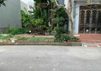 Bán gấp lô đất vị trí đẹp số nhà 131 Nguyễn Viết Xuân khu An Phú chỉ 2,1 tỷ