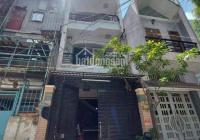 Bán nhà 2 mặt tiền, Gò Dầu, Tân Phú - 70m2 = 3 tầng - 7.6tỷ (T. Lượng)