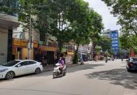 Bán nhà mặt phố Minh Khai, Hai Bà Trưng 48m2, 6 tầng, thang máy, 3 làn ô tô, kinh doanh 10,7 tỷ