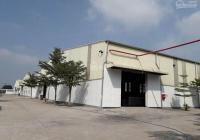 Chính chủ bán gấp một phần / toàn bộ xưởng 24,956 m2 trong khu công nghiệp Hải Sơn - Long An