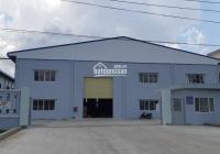 Chính chủ bán gấp xưởng 6,000 m2 trong khu công nghiệp Hải Sơn - Long An