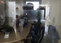 Cho thuê nguyên căn tòa nhà văn phòng phường An Phú Quận 2 mới xây 5 lầu 90tr/tháng LH 0903 066 813