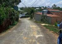 Bán miếng đất vườn 2 mặt tiền đường Lý Thái Tổ TP. Bảo Lộc giá 820 triệu