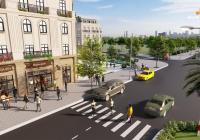 Chỉ từ 2 tỷ sở hữu ngay Shophouse mặt tiền đường 40m, tại dự án Sơn Đồng Center