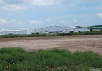 Cần chuyển nhượng kho xưởng MT Quốc Lộ 1A, Nhựt Chánh, Bến Lức, Long An. Dt 3,2ha