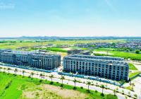 Giá rẻ dự án nhà phố thông minh Cát Tường KCN Yên Phong