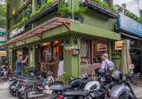 Bán nhà MT Nguyễn Trãi, P3, Q5 (5mx20m). KV xây cao H + 7L, HĐ thuê 150 tr/th, giá 39 tỷ TL