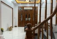 Nhà 33m2*5T mới đầu ngõ 191/45 phố Minh Khai, thông sang ngõ Hòa Bình 7. Nhà chất, vị trí đẹp, SĐCC