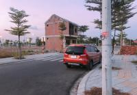 Lô góc khu vực trung tâm hành chính phường, ngay đường lớn, trục chính thông ra biển, giá sụp hầm