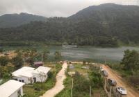 Bán 230m2 nhà đất tại khu sinh thái Hồ Đồng Đò giá rẻ mùa dịch, Lh: 0969435862