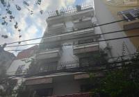 Bán nhà mặt ngõ 20 Nguyễn Công Hoan lô góc 2 mặt ngõ giá 11.5 tỷ