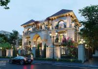 Bán đất villa Khu Compoud Trần Não Quận 2 DT: 23x23m (500m2) khu an ninh nhiều biệt thự đẹp 54.9 tỷ