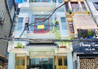 Cho thuê nhà mặt phố Bạch Đằng, Hai Bà Trưng, Hà Nội